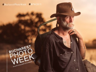 BUCHAREST PHOTO WEEK festival