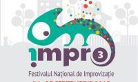 IMPRO - Festivalul National de Improvizatie