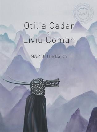 Otilia Cadar si Liviu Coman - expozitie aniversara Art Yourself 4 ani